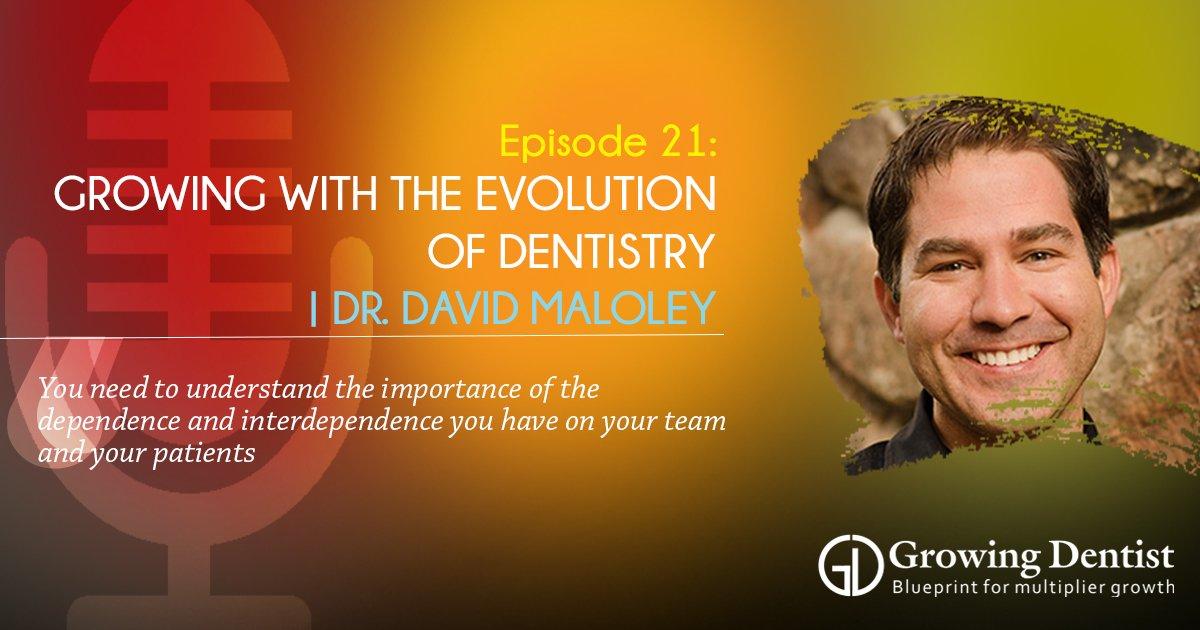 Dr. David Maloley - Dental Nugget