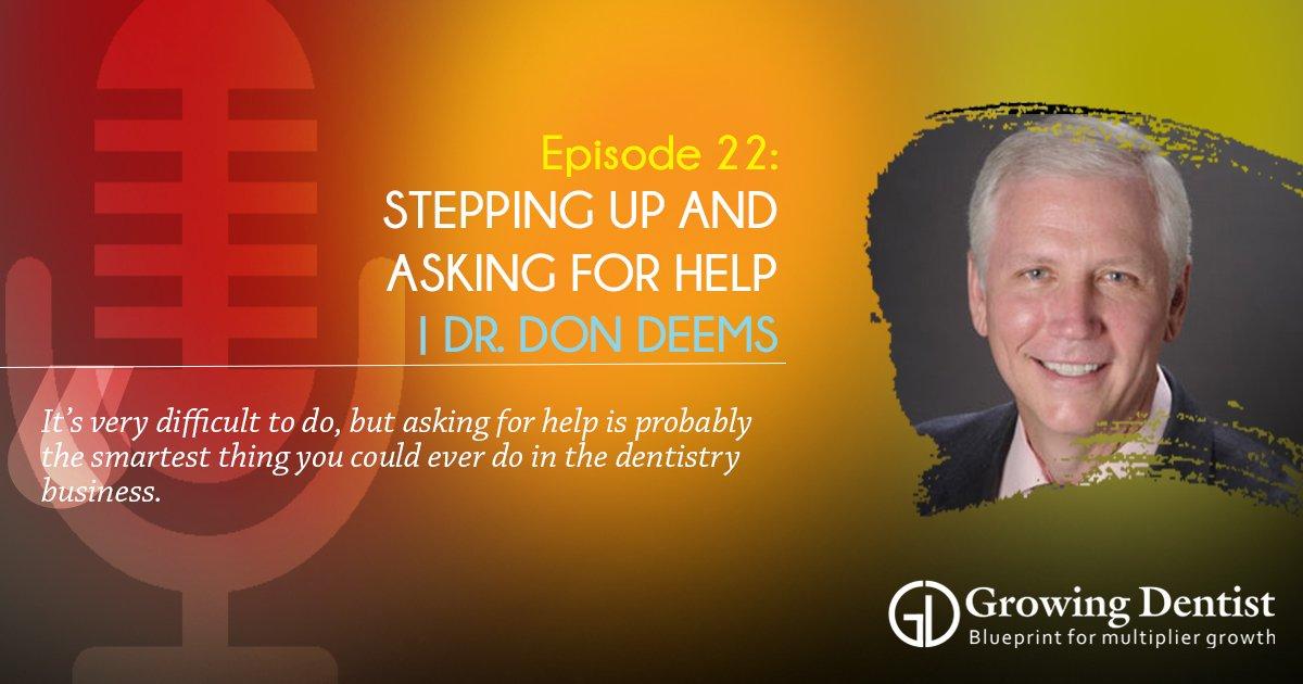 Dr. Don Deems - Dental Nugget