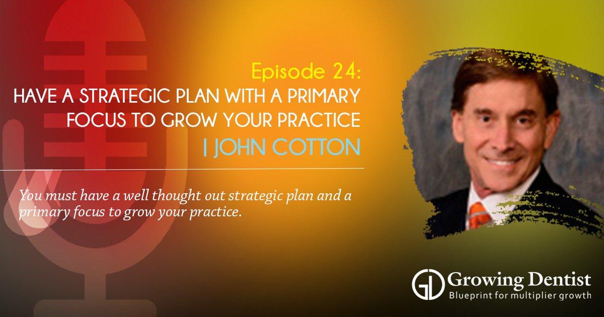 John Cotton - Dental Nugget