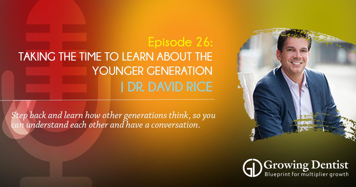 Dr. David Rice - Dental Nugget