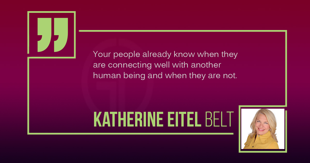 Ms. Katherine Eitel Belt - Dental Nugget