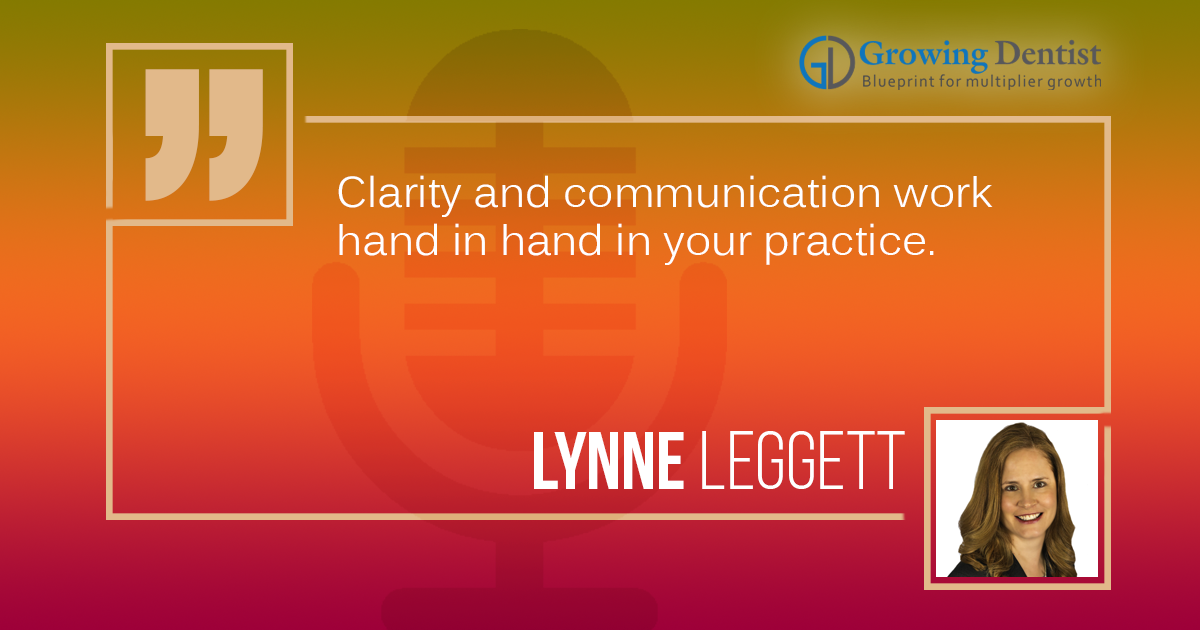 Lynne Leggett - Dental Nugget 2
