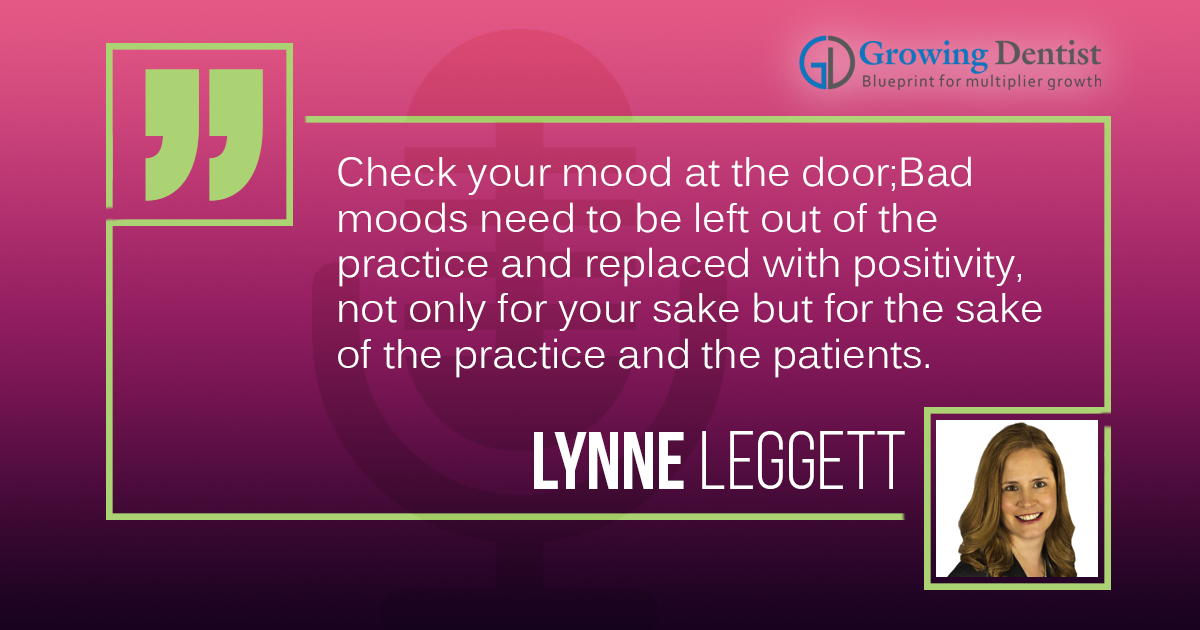 Lynne Leggett - Dental Nugget 3