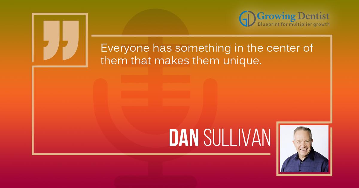 Dan Sullivan - Dental Nugget 3