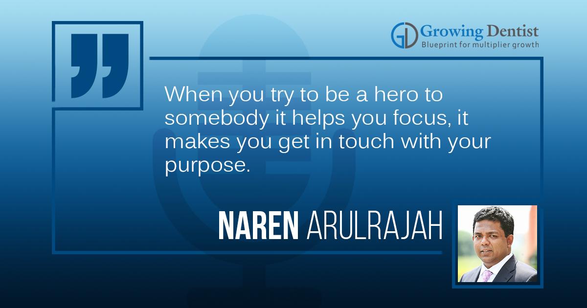 Naren Arulrajah - Dental Nugget 3