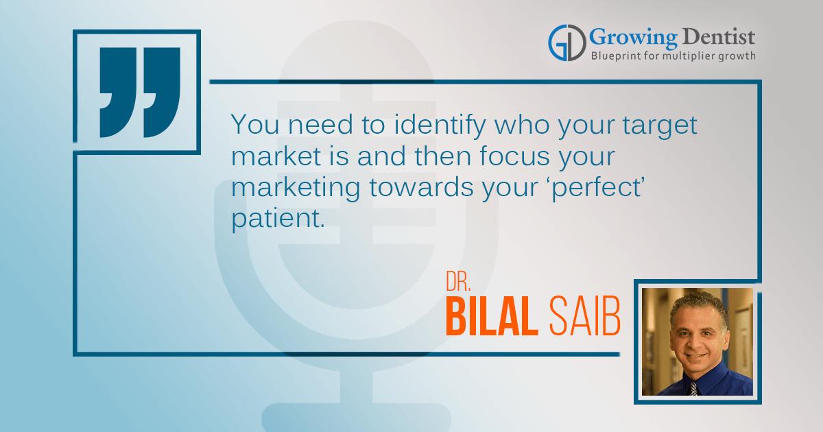 Dr. Bilal Saib - Dental Nugget 3