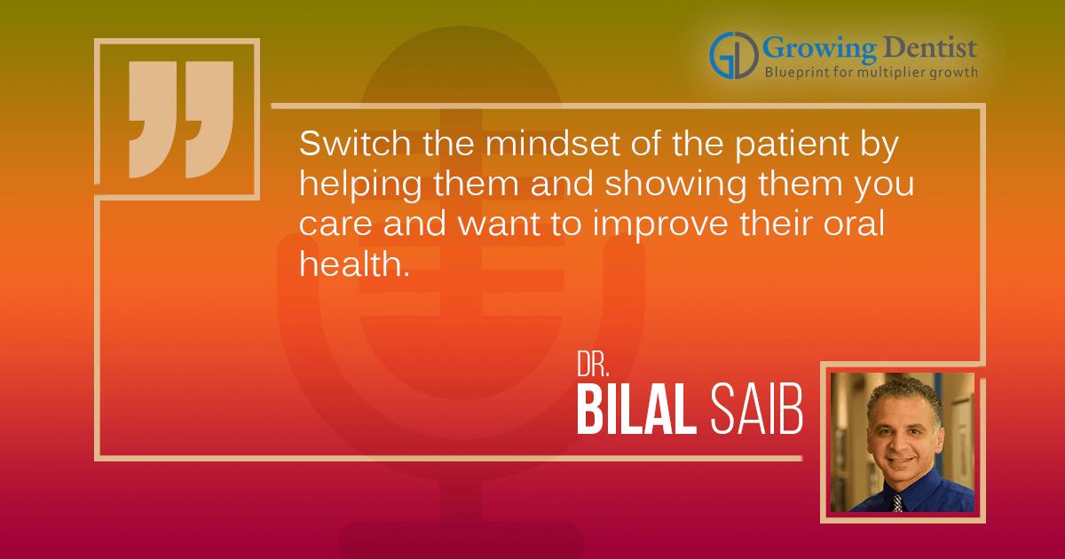 Dr. Bilal Saib - Dental Nugget 1