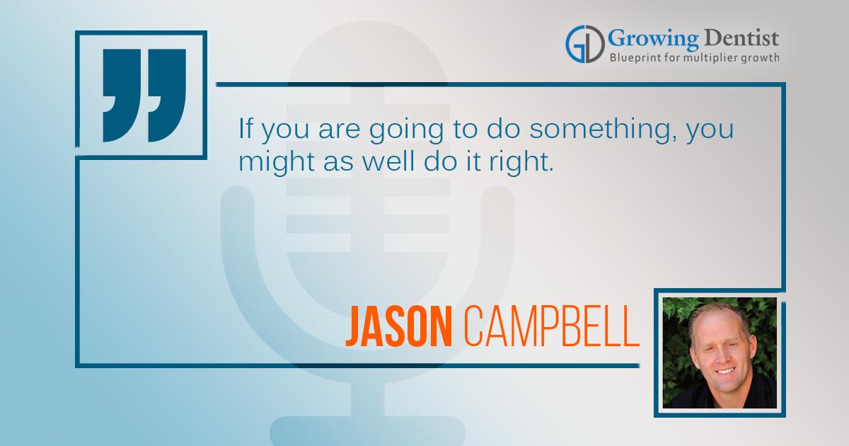 Dr. Jason Campbell - Dental Nugget 2