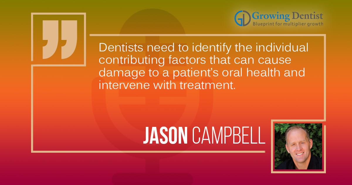 Dr. Jason Campbell - Dental Nugget 3