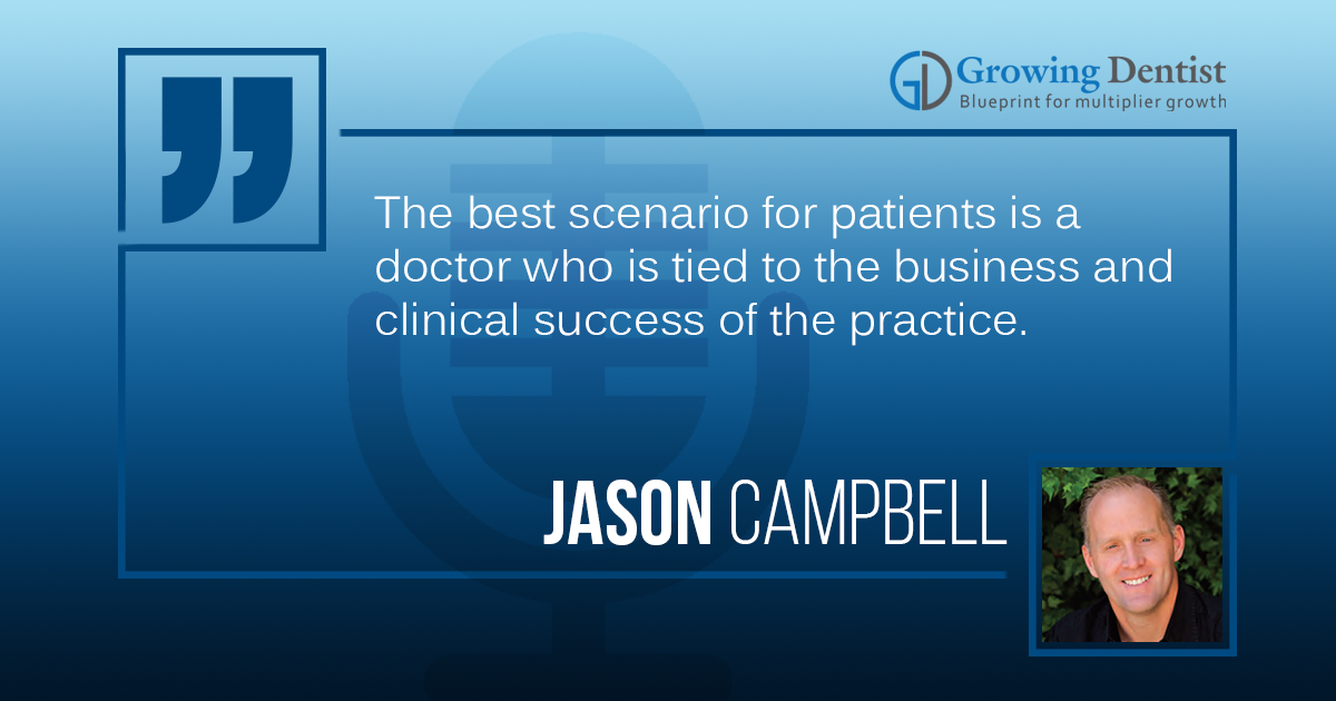 Dr. Jason Campbell - Dental Nugget 4