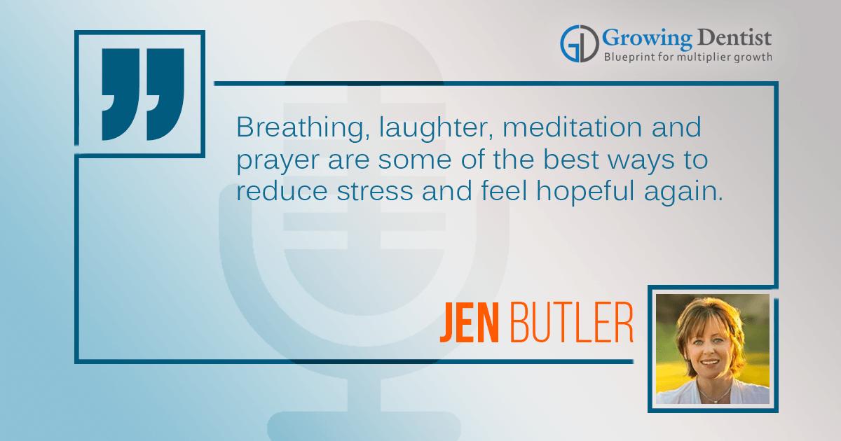 Jen Butler - Dental Nugget 2
