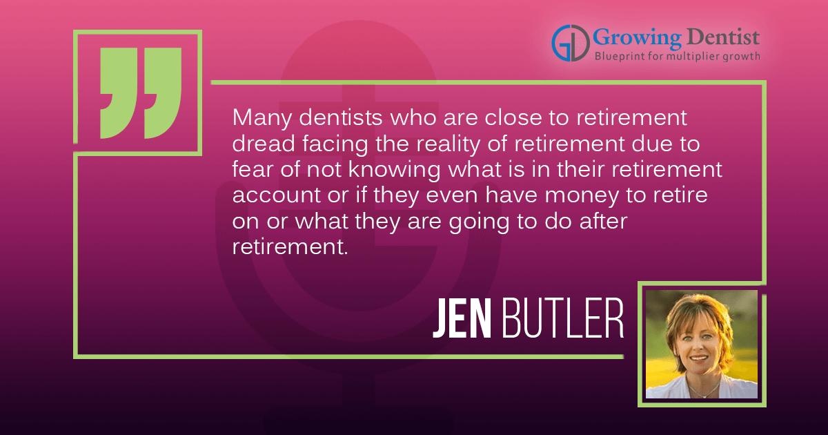 Jen Butler - Dental Nugget 3