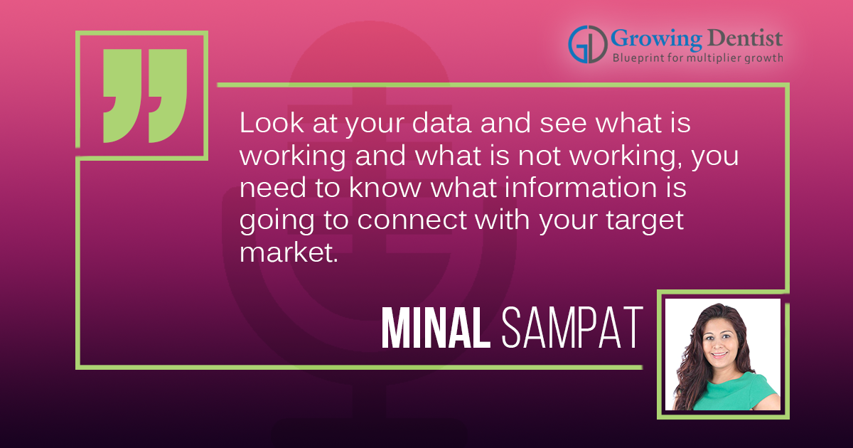 Minal Sampat - Dental Nugget 1