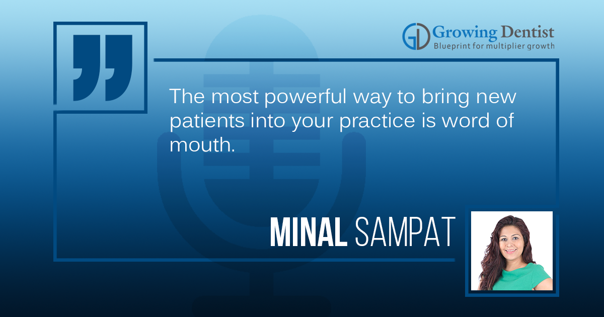 Minal Sampat - Dental Nugget 4