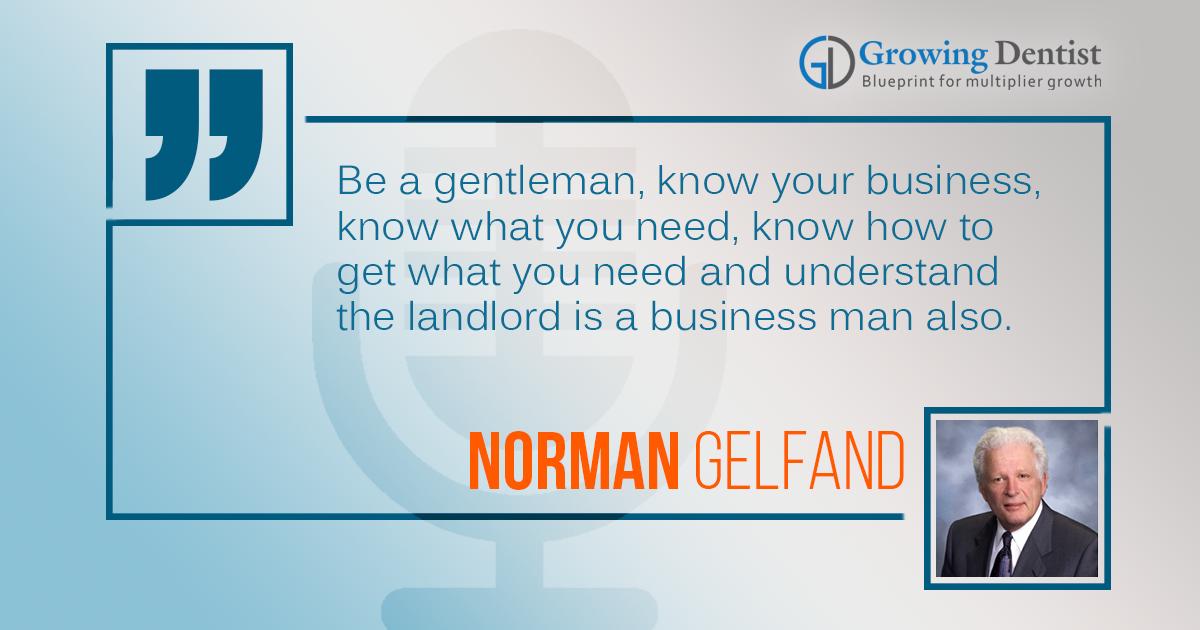 Norman Gelfand 2