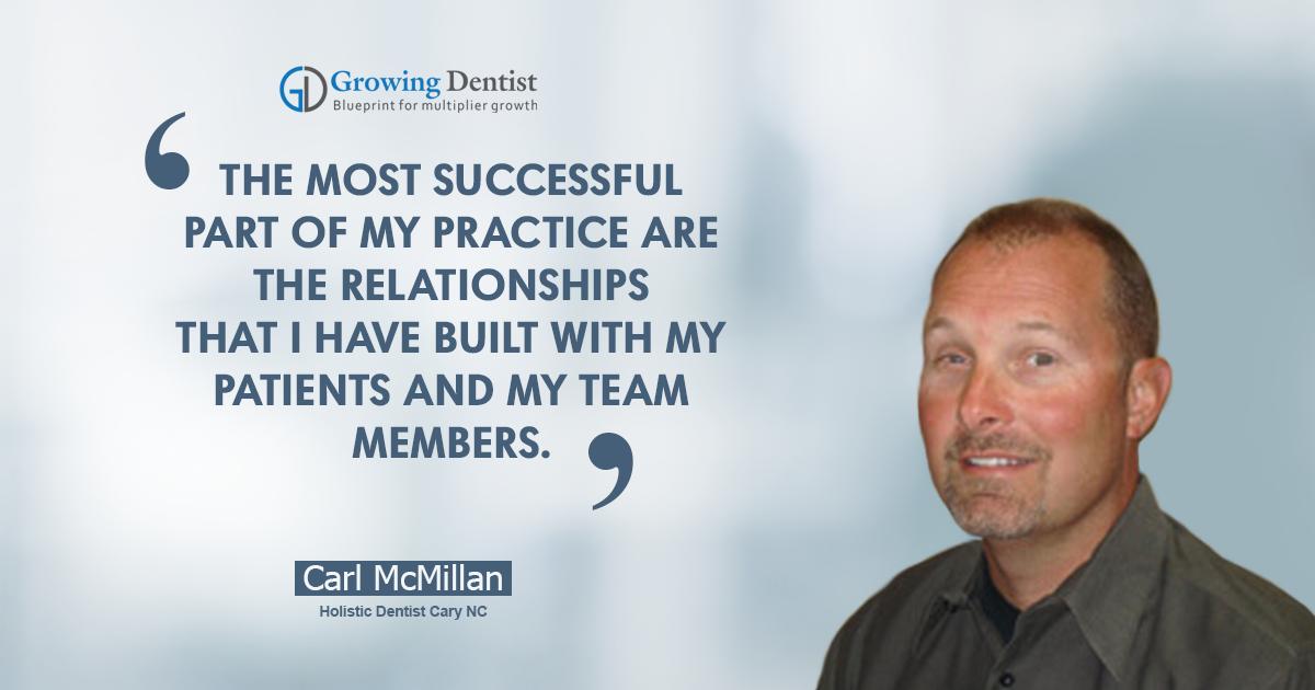 Carl McMillan - Dental Nugget 3