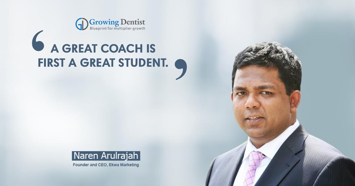 Naren Arulrajah, Dental Nugget 7