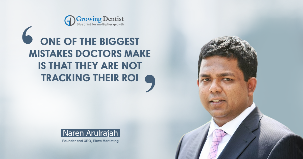 Naren Arulrajah, Dental Nugget 8