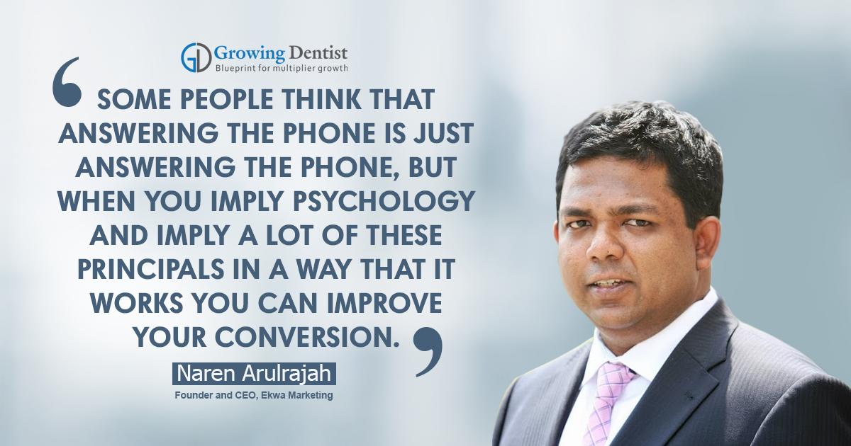 Naren Arulrajah, Dental Nugget 9