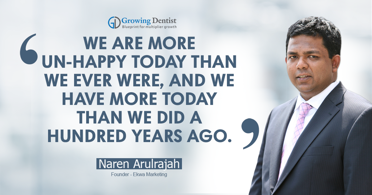 Naren, Dental Nugget