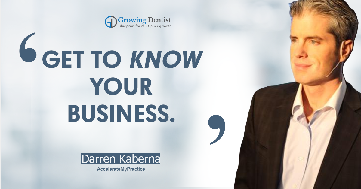 Darren Kaberna, Dental Nugget 3